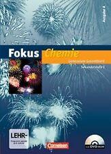 Fokus Chemie - Gymnasium - Ausgabe A: Gesamtband - Schül... | Buch | Zustand gut