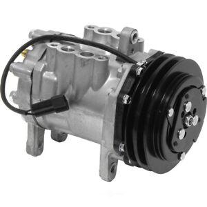 A/C C171 Compressor Assy UAC CO 0011C Fits 84-81 Dodge Aries