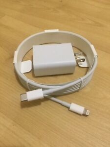 New Original Genuine Apple Iphone 11 & Iphone 11 Pro MAX LIGHTNING Charger