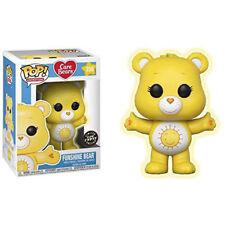 Care Bears poursuite brillance Funshine ourson 9.5cm pop vinyle figurine Funko