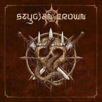 Stygian Crown - Stygian Crown CD NEU OVP