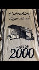 columbine high school class of 2000