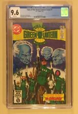Tales of the Green Lantern Corps # 1 CGC 9.6 NM+ 1st appearance Arisia DC