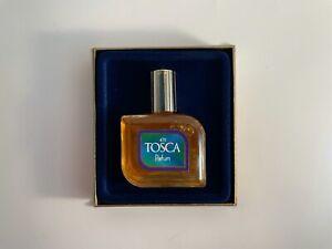 TOSCA 4711 eau de cologne parfum vintage in Geschenkverpackung unbenutzt