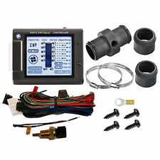Davies Craig Digital LCD Display 8000 Fan / EWP 130/150/115/80 Controller
