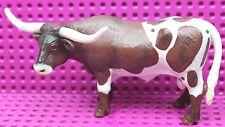 Schleich® 13275 Texas Longhorn von 2002 Bully Tiere