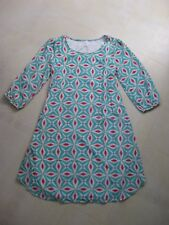 Gorgeous Maternity Dress Mint Grn White Pink / Can Wear Non-Maternity / S / BNWT