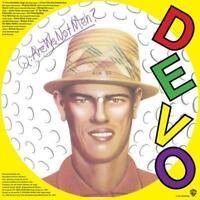 Devo - Q: Are We Not Men? A: We Are Devo! [Picture Disc] - New Vinyl RSD
