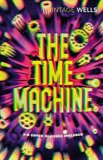 Time Machine: By Wells, H. G.