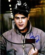 Dan Aykroyd Ghostbusters Autographed 8x10 Photo Signed Picture Nice + COA