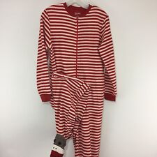 da142a81c091 Fleece Footie Striped Sleepwear   Robes for Women