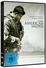 American Sniper - Clint Eastwood - DVD - OVP - NEU