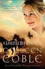 : Lonestar Homecoming - Lonestar Novels #3 by Colleen Coble (2010, Paperback)