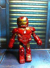 Marvel Minimates IRON MAN MARK IV Wave 35 Movie Tony Stark Avengers