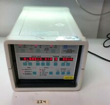 Dionex Ped 1 Pulsed Electrochemical Detector Warranty