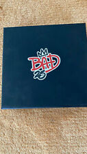 Michael Jackson Bad 25th Anniversary Deluxe Edition  CD´s plus DVD