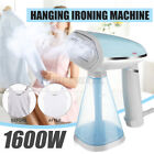 1600W Ironing Machine Steam Portable Handheld Electric Iron household Clothes US photo