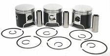 Yamaha SX Viper 700, 2002-2006, Std Piston Kit - ER, Mountain