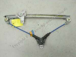Opel Agila A Bj.2000 original Fensterheber manuell vorn rechts 09206363