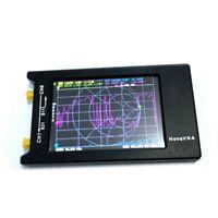 """Vector Network Analyzer NanoVNA w/ 4"""" LCD Display For UHF Antenna NanoVNA-H4 Xr-"""