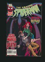 The Amazing Spider-Man #411, 9.0/VF/NM