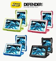NEW OtterBox Defender Series Case + Stand for Kindle Fire HDX 7""
