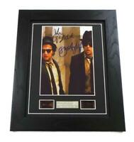 BLUES BROTHERS GIFT Signed PREPRINT BLUES BROTHERS RARE FILM CELLS MEMORABILIA