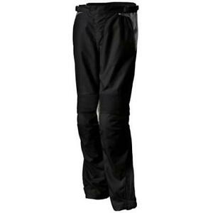 BMW GS Dry Men Pants - Black Anthracite - Fast Shipping