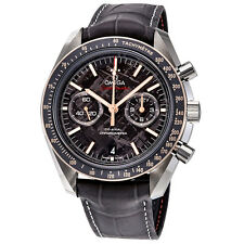 Omega Speedmaster Moonwatch Meteorite Dial Mens Watch 311.63.44.51.99.002