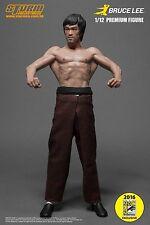 SDCC 2016 Exclusive Storm Collectibles 1/12 Bruce Lee Premium Statue