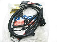 Battery Cables & Connectors for Dodge Grand Caravan for sale