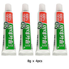 (8g x 4pcs) Madecassol Ointments (With TRACKING) Centella Asiatica Wound Healing