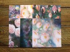 "Stampin' Up! 6x6 Designer Paper Pack ""Perennial Essence"""