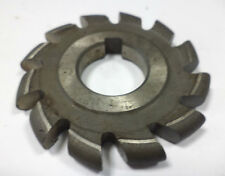 New listing Arc Shaped Profile Cutter Hss Ø63 x 8 R4 mm S = 12 R = 0 5/32In I529