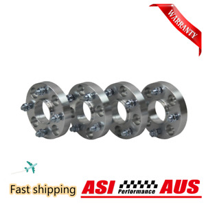 4Pcs Hubcentric 25mm Wheel Spacer For Mazda Mx-5 Na Nb 12X1.5 54.1mm 4X100