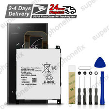 New LIS1532ERPC Battery For T-Mobile Sony Xperia Z1S C6916 L39t L39U Tools