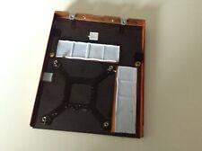 Clevo W880CU Video Card Caddie Caddy