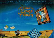Thorgerson, copertina dell'album album, libro dei disco-guscio, dischi in vinile COVER