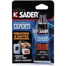 SADER COLLE RESISTE AUX VIBRATIONS HAUTE TEMPERATURE 55 ML REF 288035