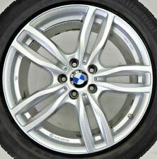 BMW X5 F15, E70 Winterräder Continental, Original ATS 19 Zoll, RDC, RunFlat ✰