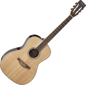 GUITARE ELECTRO ACOUSTIQUE NEW YORKER TAKAMINE GY51ENAT