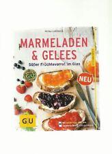 CASPAREK : MARMELADEN & GELEES * GU * GRÄFE & UNZER* UNBENUTZT (HZ303)