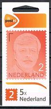 Nederland 3257  Koning Willem-Alexander tarief 2 met jaartal 2014 cat waarde €25