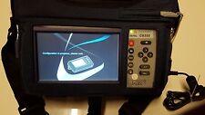 VeEX Vepal CX350 CATV Meter Docsis 3.0 D3 Triple Play DSAM VOIP CABLE EXPERT