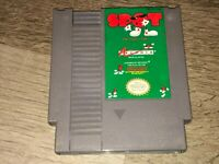 Spot The Video Game Nintendo Nes Cleaned & Tested Authentic