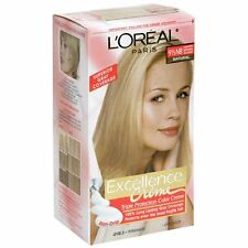 L'Oreal Excellence  Lightest Natural Blonde 9-1/2 (Pack of 12)