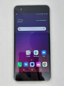 LG Tribute LGX220PBBB - 16GB - White (Boost Mobile) *Check IMEI*