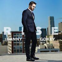 DANNY GOKEY Rise (2016) 12-track CD album NEW/SEALED American Idol