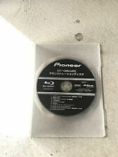 Pioneer kuro Pioneer 07-08 KURO  DEMO Blu-ray Disc DTS-HD DOLBY(Original DEMO)