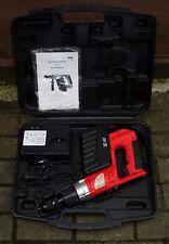 RED TOOLS - Akku-Bohrhammer RT 6658 - 32,4 V - Neuwertig